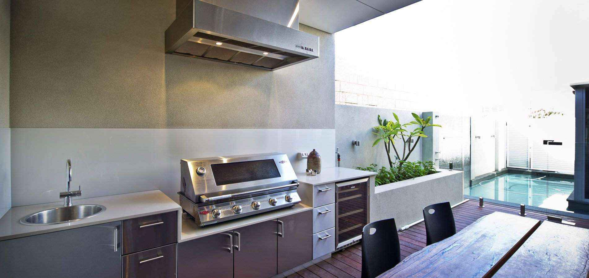 Outdoor Cabinets Perth