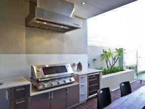 Alfresco Kitchens Outdoor | Ikal Kitchen