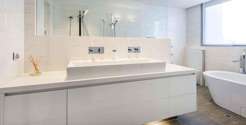 Bathroom Renovators Perth | Ikal Kitchens