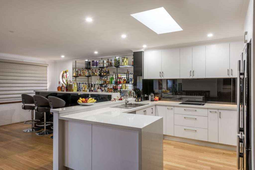 Custom Kitchen Design | Ikal Kitchens