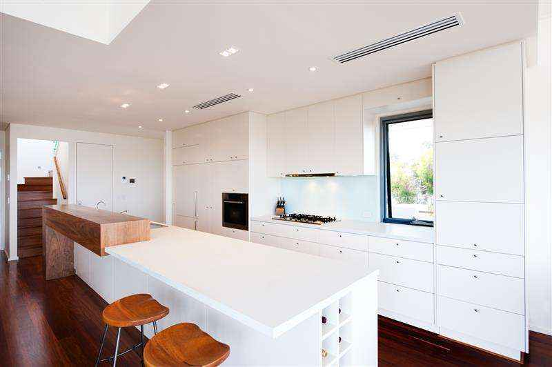 Kitchen renovation Fremantle