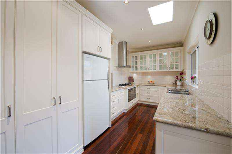 Kitchen renovation Salter Point
