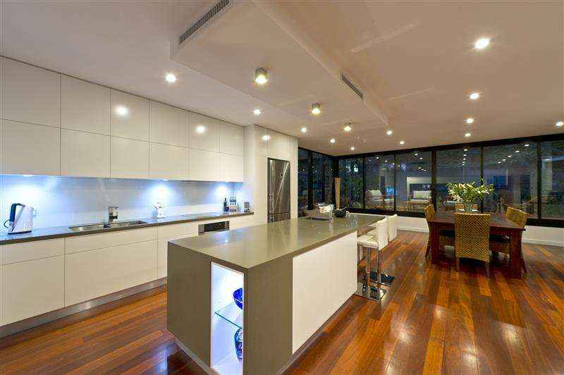 modern kitchen renovation Lesmurdie, Perth
